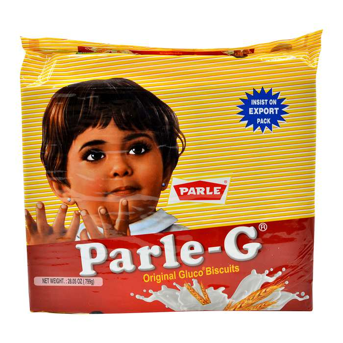 Parle G Biscuits 799gm