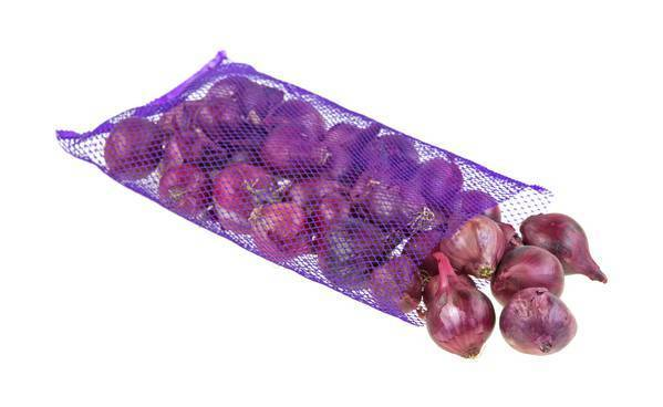Pearl Red Onions