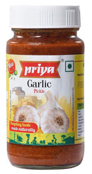 Priya Garlic Pickle 300gm