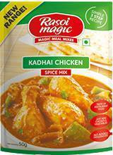 Rasoi Magic Kadhai Chicken Spice Mix