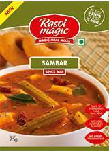 Rasoi Magic Sambar Sambhar Spice Mix