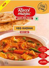 Rasoi Magic Veg Kadhai Spice Mix