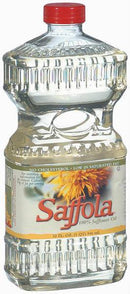 Saffola Safflower Cooking Oil 24oz