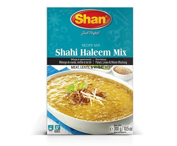 Shan Haleem Recipe Mix 300gm