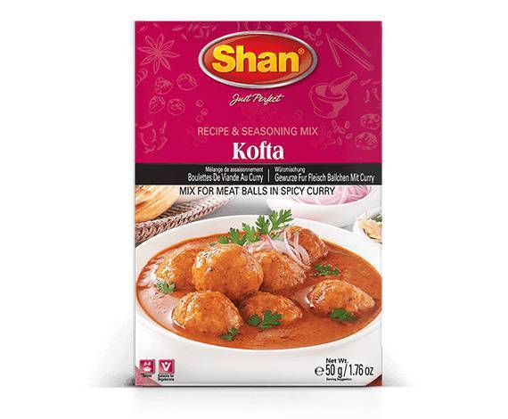 Shan Kofta Curry Masala Spice Mix