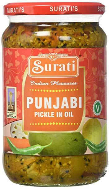 Surati Punjabi Pickle 283gm