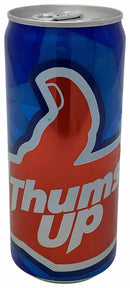 Thums Up Indian Soda 300ml Can