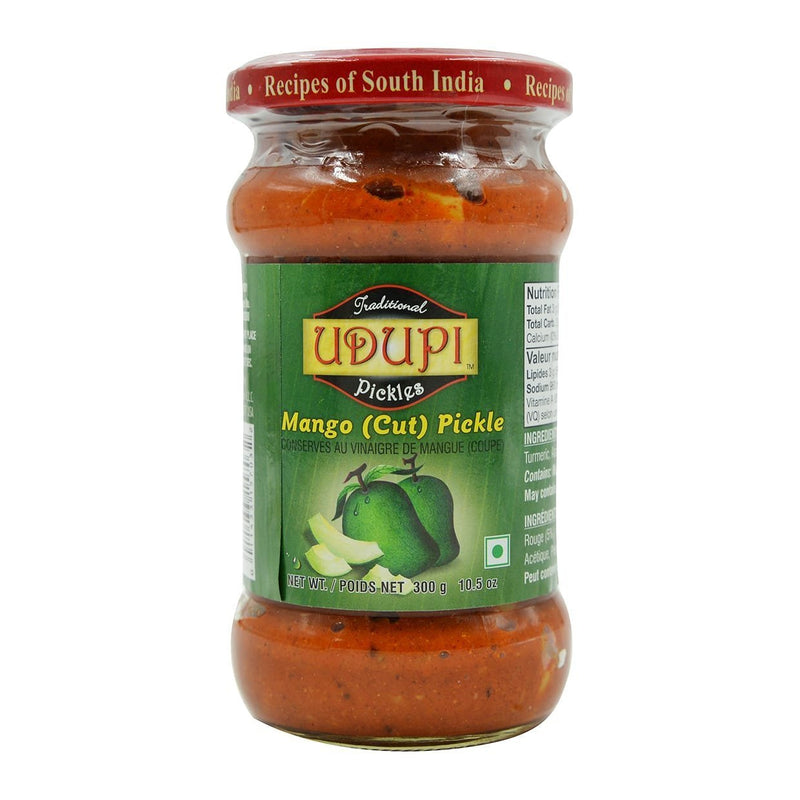 Udupi Cut Mango Pickle
