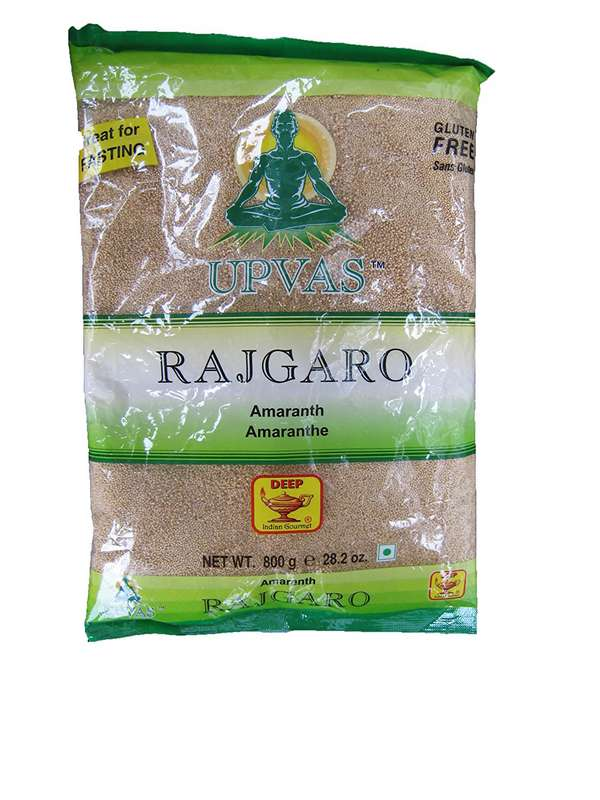 Upvas Upwas Rajgaro Rajgira Whole 800gm