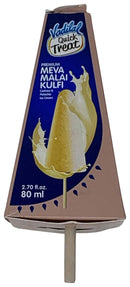 Vadilal Quick Treat Meva Malai Kulfi 80ml