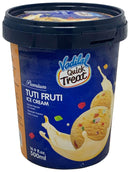 Vadilal Quick Treat Tuti Fruti Ice Cream 500ml
