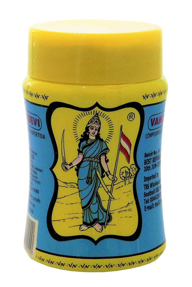 Vandevi Hing Asafoetida Powder 100gm