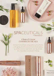 Our premium collection of regenerative and corrective cosmeceuticals combine high  performance actives, anti-ageing vitamins, aromaceuticals and antioxidants to deliver  superior results.