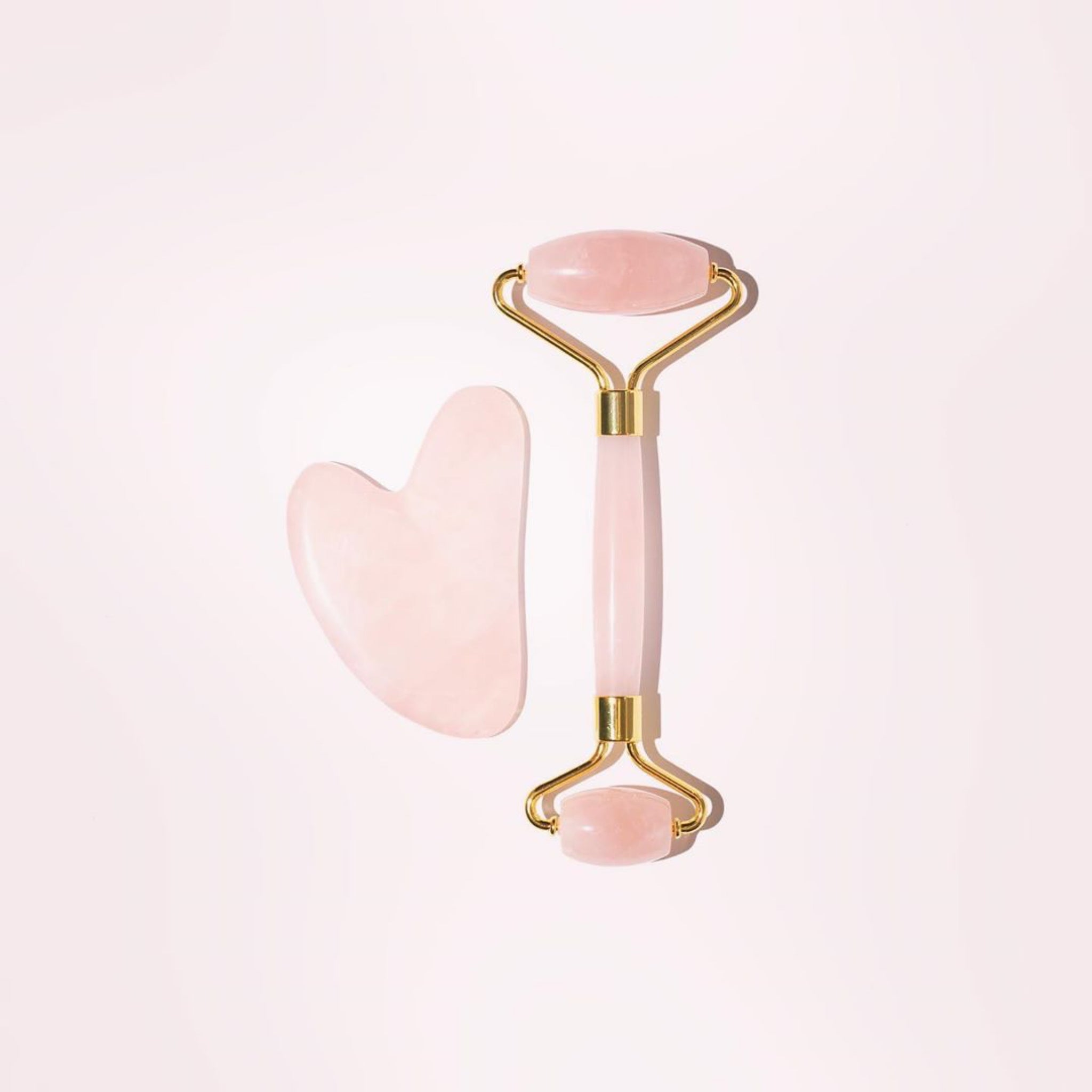 Zove Beauty - Rose Quartz Roller