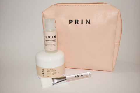 Prin Skincare - Flow State Facial Mask Kit