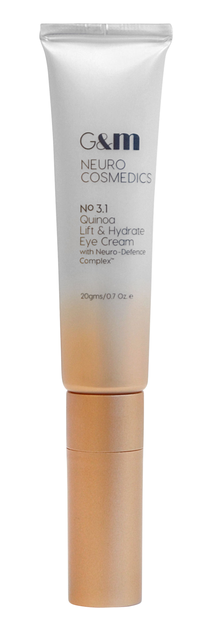 Ginger & Me Quinoa Lift and Hydrate Eye Cream