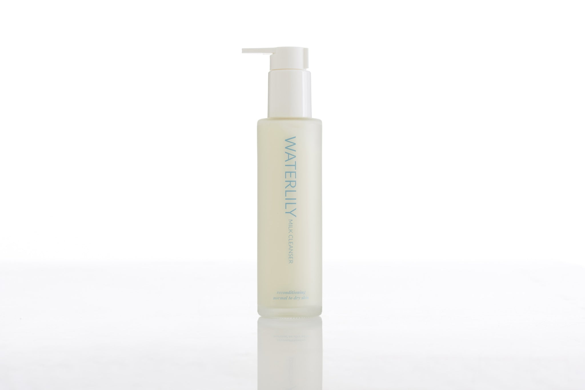 Waterlily - Milk Cleanser