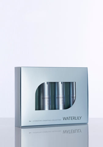 Waterlily - Hydrating Essentials Collection