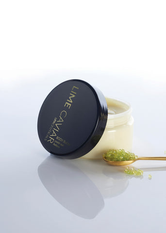 A deeply nourishing daily for intense repair and replenishment.  For best results use daily following cleansing and or exfoliation.  Massage well into body including feet and hands.  Can be used as a nutrient rich butter masque on the face during winter, or small amounts are ideal to smooth and condition fly away hair.