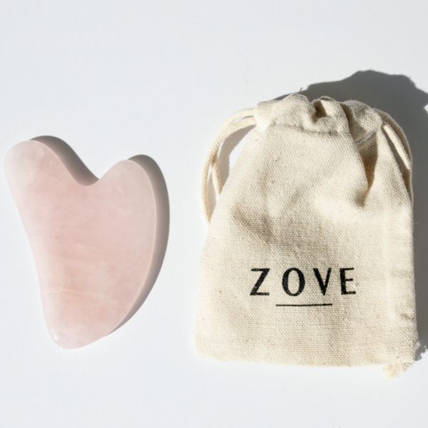 Zove Beauty - Gua Sha