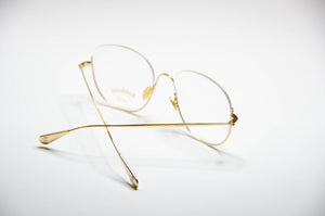 Baldinini Gold Frame 18 karat - Optique Medicis