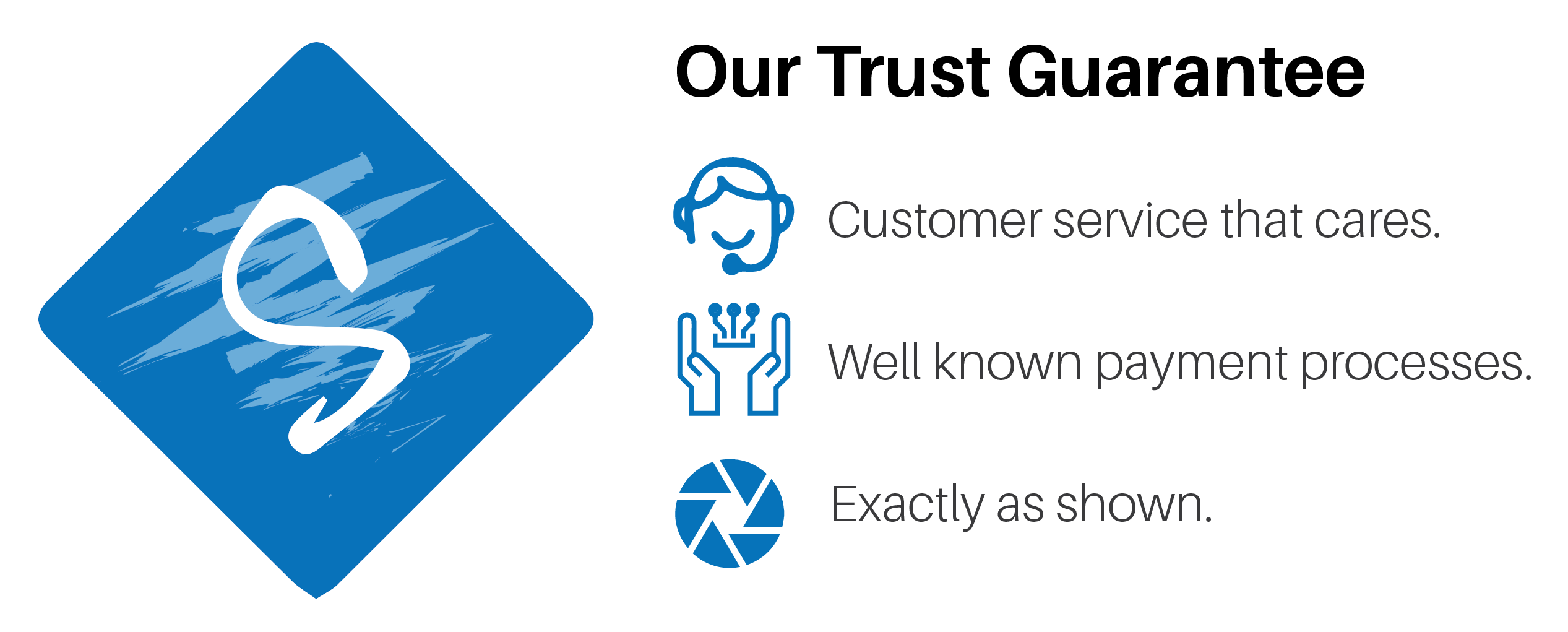 Spectre Superstore Trust Guarantee