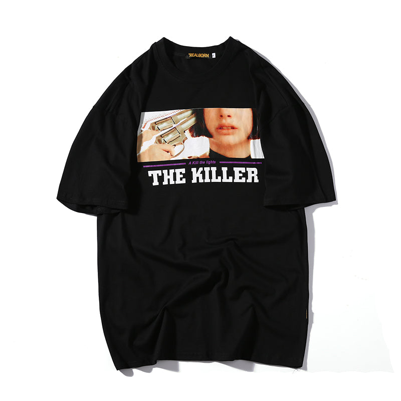 T-Shirt - The Killer