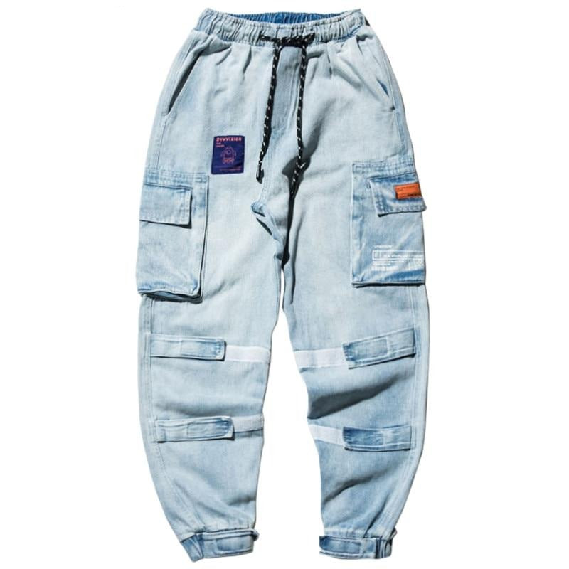 Pantalon - Pocket