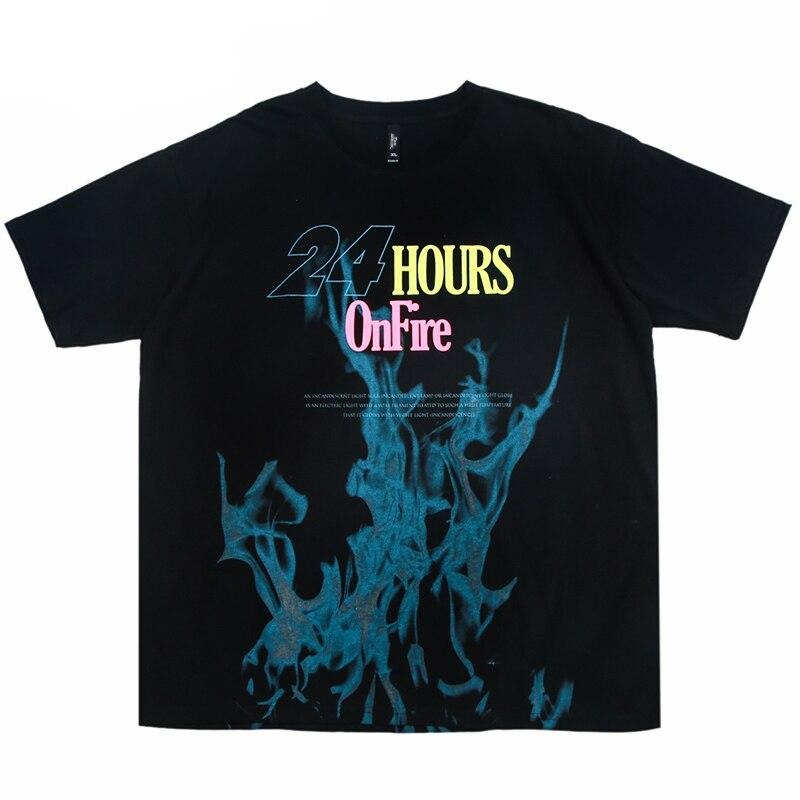 T-Shirt - After Hours