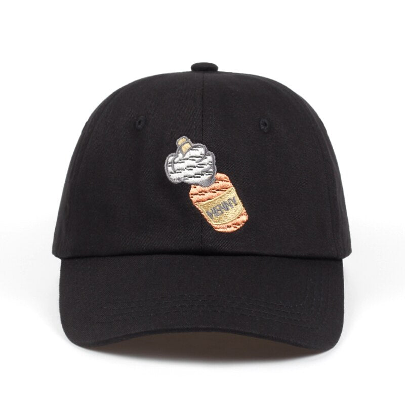 Casquette Baseball Personnalisee