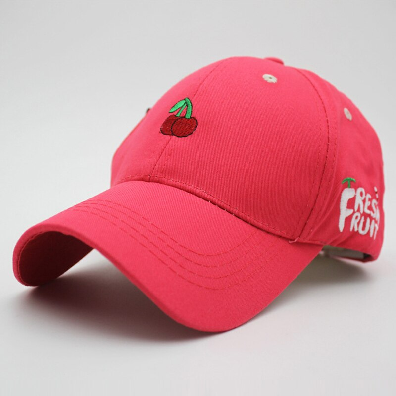 Casquette <br/> Fruity