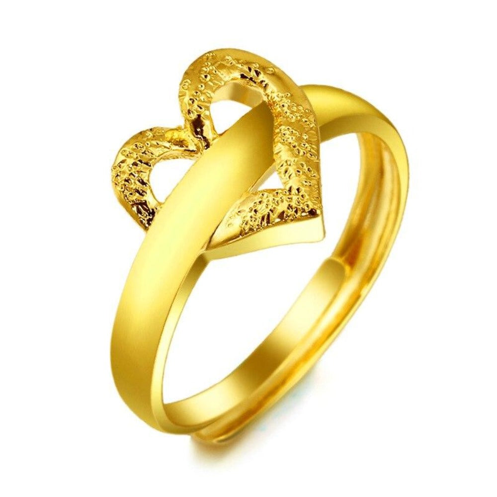 Bague <br/> Golden