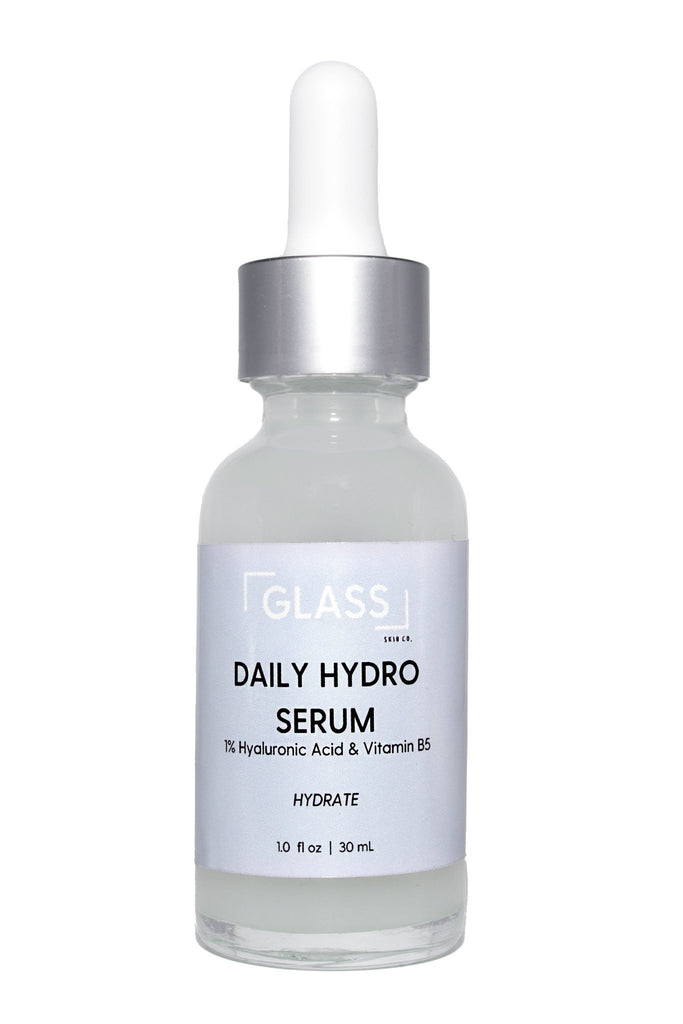 Daily Hydro Serum - Glass Skin Co.