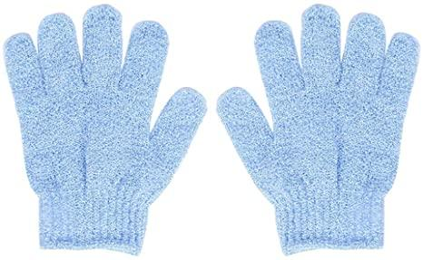 Exfoliating Bath Glove - Glass Skin Co.