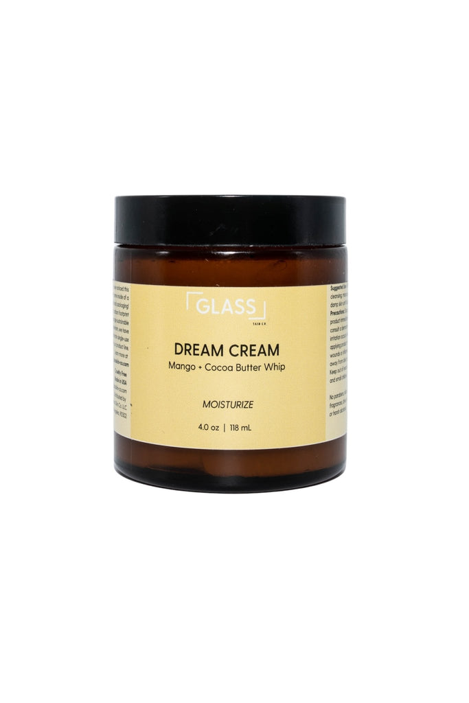 Original Dream Cream - Glass Skin Co.