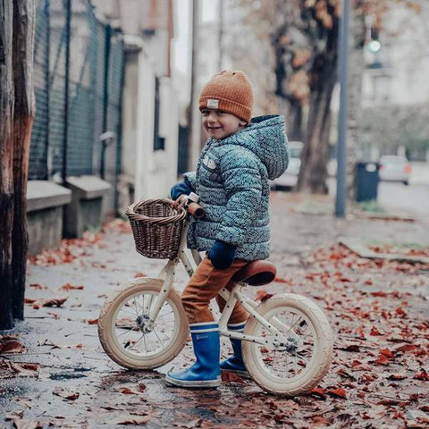 Banwood First Go Balance bike for early riders