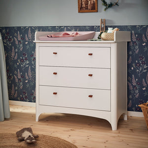 Changing Unit for Leander Classic Dresser