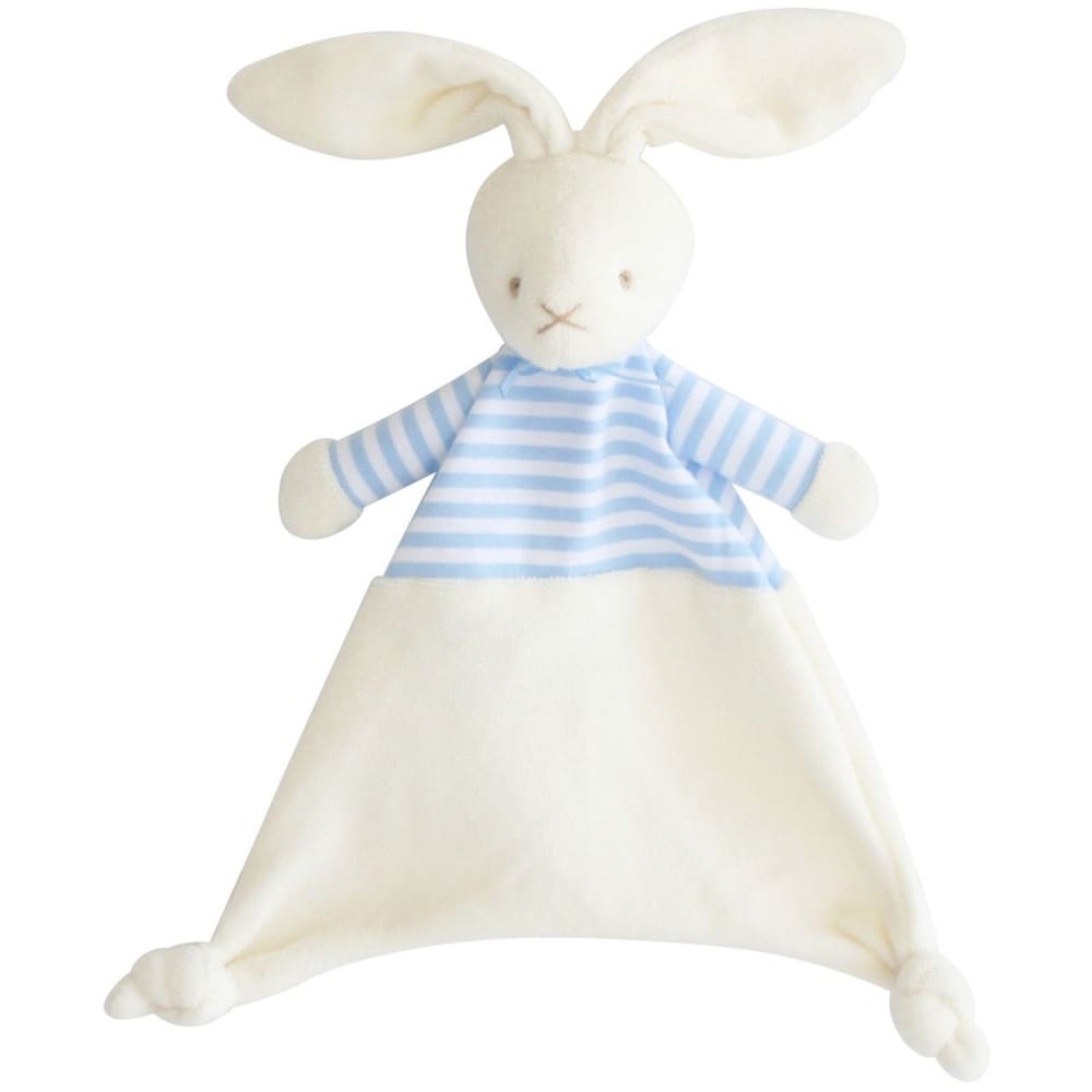 Alimrose Bunny Comforter - Blue - Fast shipping Dreamy Kidz