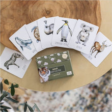 Load image into Gallery viewer, Animals Snap & Go Fish - Modern Monty Fast shipping Dreamy