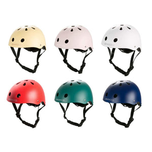 Banwood Bike Helmet - Red - Fast shipping Dreamy Kidz -