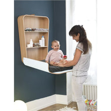 Load image into Gallery viewer, Charlie Crane Noga Changing Table + Pudi Mattress Kit - Fast