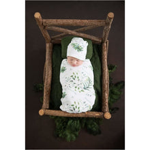 Load image into Gallery viewer, Enchanted Snuggle Swaddle Sack & Beanie | Hunny Kids - Fast