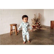 Load image into Gallery viewer, Eucalypt Growsuit | Snuggle Hunny Kids - Fast shipping