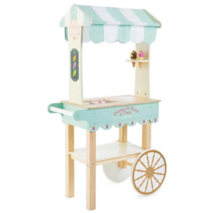 Honeybake Ice Cream and Treats Trolley - Fast shipping