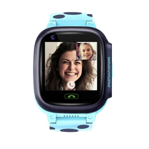 Kidocall - 4G Smartwatch Phone & GPS tracking for Kids -