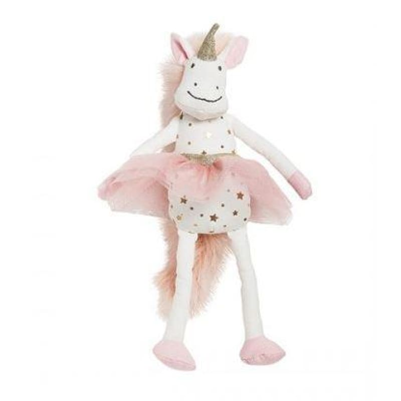 Lily and George Celeste the Unicorn - & Fast shipping Dreamy