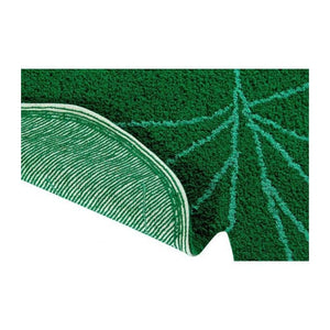 Lorena Canals Washable Rug Monstera Leaf - Fast shipping