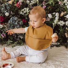 Load image into Gallery viewer, Snuggle Bib Waterproof - Byron | Hunny Kids - Fast shipping