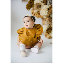Load image into Gallery viewer, Snuggle Bib Waterproof - Sunrise Frill | Hunny Kids - Fast