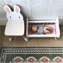 Load image into Gallery viewer, Tender Leaf Toys | Forest Rabbit Chair - Fast shipping